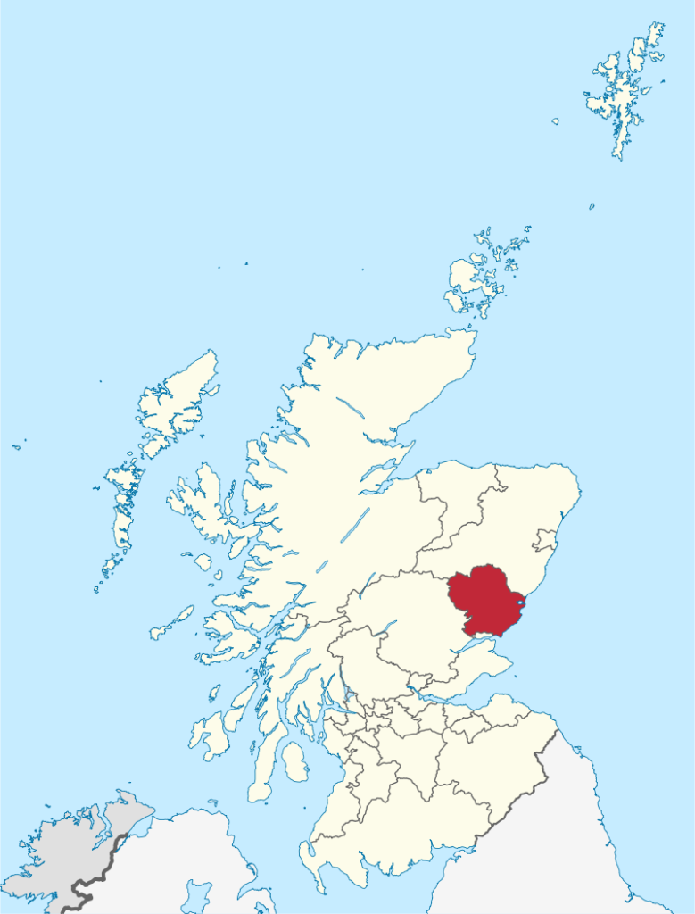 Angus Escorts in Local Government area of Angus, Scotland
