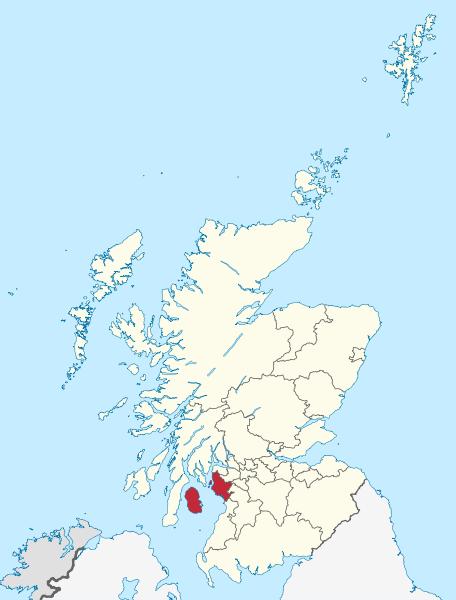 North Ayrshire Escorts in Scotland