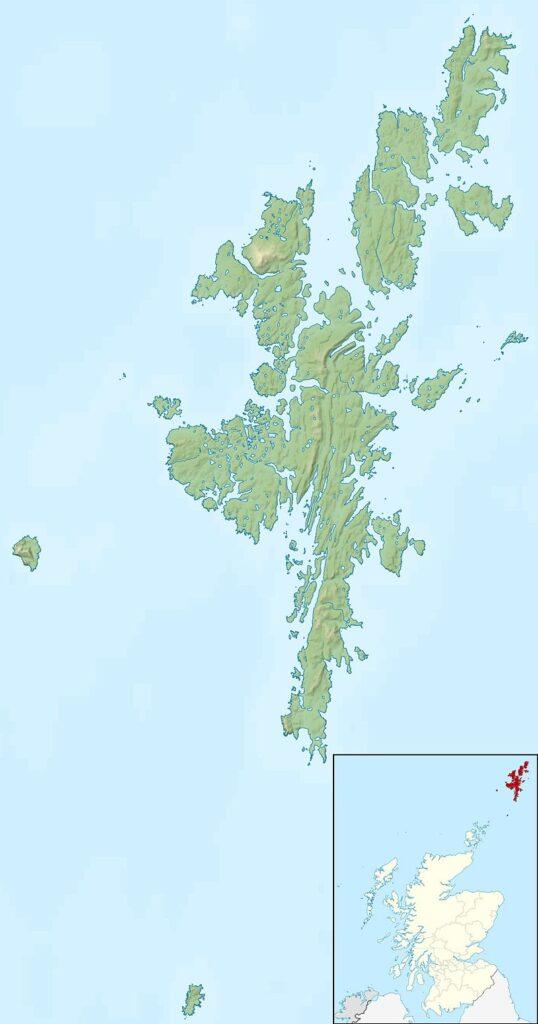 Shetland Island Escorts